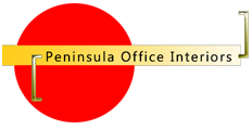 Peninsula Office Interiors